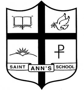 St. Ann's Quesnel